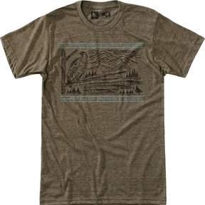 Hippy-Tree Hippy Tree Frontier T-Shirt