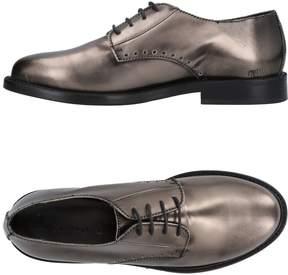 Lemaré Lace-up shoes