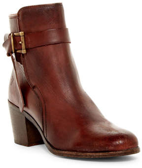 Frye Malorie-Knotted Short Boot