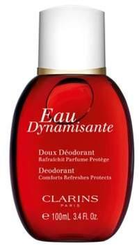 Clarins Eau Dynamisante Deodorant/3.4 oz.