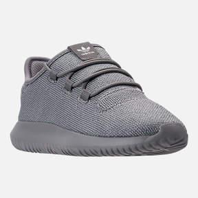 adidas Girls' Preschool Tubular Shadow Casual Shoes