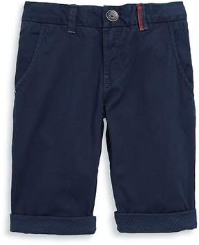 Catimini Little Boy's & Boy's Roll Cuff Bermuda Shorts