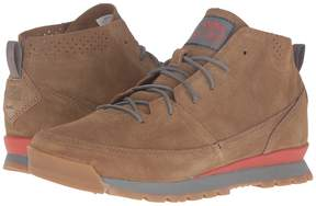 The North Face Back-To-Berkeley Redux Chukka Men's Shoes