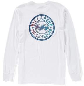 Billabong Flip Long-Sleeve T-Shirt