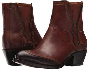 Lucchese Gia Cowboy Boots