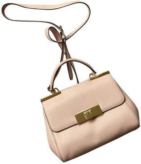 MICHAEL Michael Kors Pink Leather Handbag