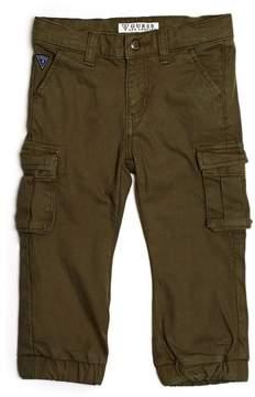GUESS Cargo Pants (2-6x)