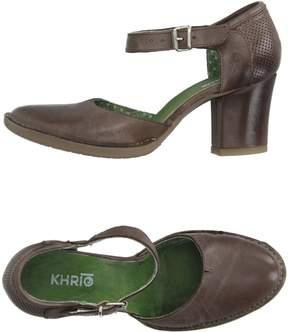 Khrio KHRIO' Pumps