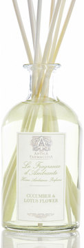 Antica Farmacista Cucumber & Lotus Flower Home Ambiance Perfume, 250 mL