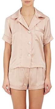 Araks Women's Shelby Silk Pajama Top