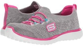 Skechers Microburst 85708L Girl's Shoes