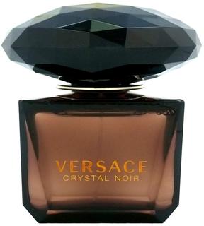 Versace Crystal Noir - Key Notes: Gardenia, Orange Blossom, Musk