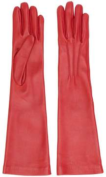Jil Sander mid length gloves