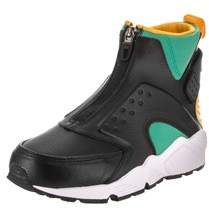 Nike Women's Air Huarache Run Mid Running Shoe.