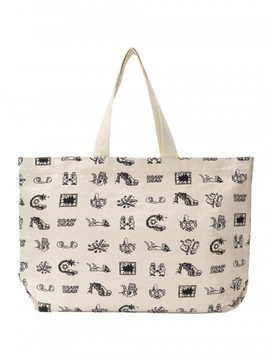 Vans x Brain Dead tote bag