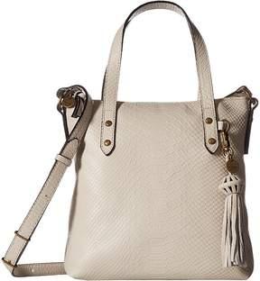 The Sak Sophie Crossbody Satchel Collective Cross Body Handbags