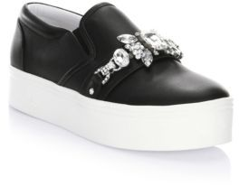 Marc Jacobs Wright Slip-On Sneakers