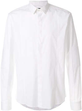 Les Hommes button-down shirt