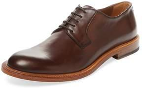 Antonio Maurizi Men's Roper-Toe Derby Shoe