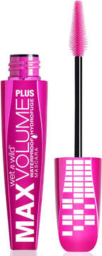 Wet n Wild Max Volume Plus Waterproof Mascara