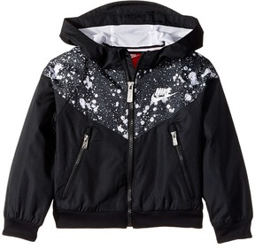 Nike Kids - Windrunner Jacket Boy's Coat