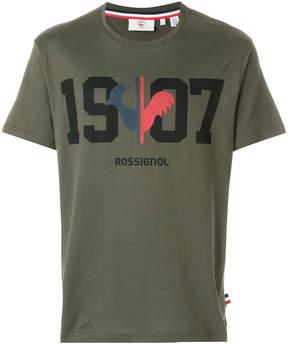 Rossignol 1907 T-shirt