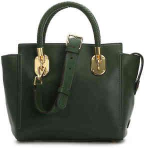 Cole Haan Women's Benson II Leather Satchel