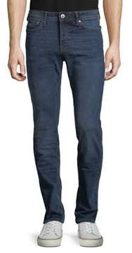 Jack and Jones Casual Straight Jeans