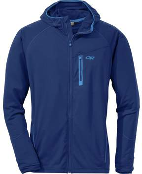 Outdoor Research Transition Hooded Fleece Jacket