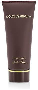 Dolce & Gabbana Pour Femme Body Lotion (Unboxed)