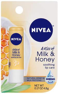 Nivea Lip Care A Kiss of Milk & Honey Soothing Lip Care