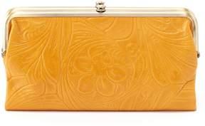 Hobo Classic Lauren Tooled Wallet