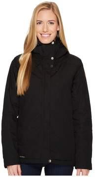 Fjallraven Skogso Padded Jacket Women's Coat