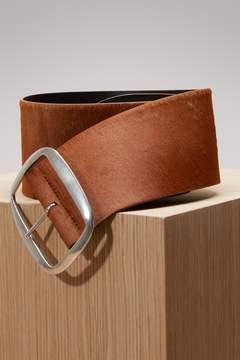 Isabel Marant Leather Tikky belt