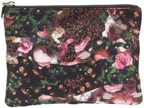Givenchy Cloth clutch
