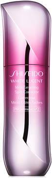 Shiseido White Lucent MicroTargeting Spot Corrector Serum, 1 oz