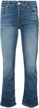 Mother Growing Pains jeans