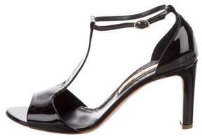 Rupert Sanderson Jana Patent Leather Sandals