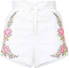 Alice McCall West Coast shorts