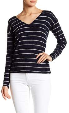 Chaser V-Neck Thermal Tee