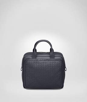 Bottega Veneta LIGHT TOURMALINE Intrecciato VN Carry On Bag