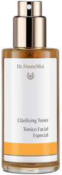 Dr. Hauschka Skin Care Clarifying Toner by 3.4oz Toner)