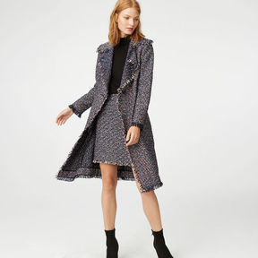 Club Monaco Charlottah Coat