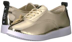 Pampili Oxford Dixie 419001 Girl's Shoes