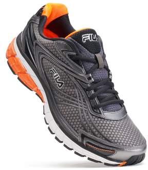 Fila Nitro Fuel 2 Energized Men's Running Shoes - Endorsed by Shaun T