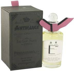 Penhaligon's Eau Sans Pareil by Eau De Toilette Spray for Women (3.4 oz)