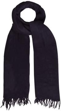 Isabel Marant Itsa cashmere-crepe scarf