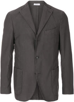 Boglioli three button jacket