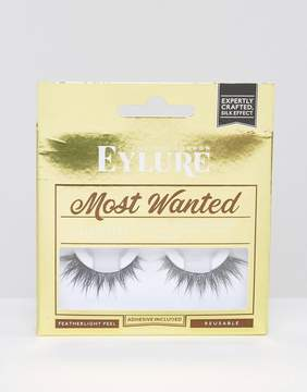Eylure Most Wanted Collection Lashes - Lust List
