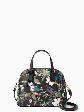Kate Spade Cameron street botanical lottie - BLACK MULTI - STYLE